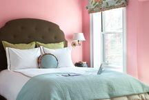 Bedroom Ideas / by Lisa Cavallucci
