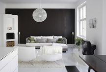 Living room / by Janet Ruiz