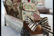 Diy & Crafts for the Home / by Karin Caspar