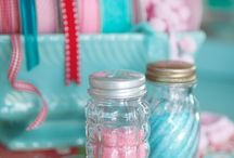 Organized Crafting / by Sarah W. Caron