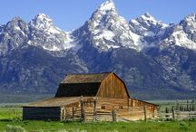 Jackson Hole / our studio, our backyard, our home. / by YogaToday