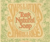 """Vintage Tom's / When you've been around for over 40 years, """"retro"""" is in your DNA.  Take a journey through the past on our Vintage Tom's board!  / by Tom's of Maine"""