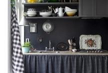 kitchen / by Nicolette Craig