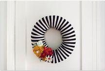 Wreath Mania / by Crystal Ybarra