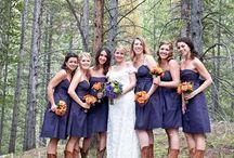 Wedding Ideas / by Stephanie Mills
