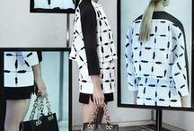 fashion / by Chinamu Sashikata