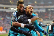 Sports / by Adesoji Adegbulu