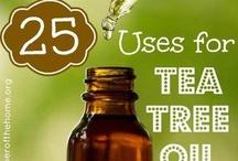 Essential oils / by Tammy Johnson Ulmen