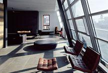 Interior Design / by Virginie Primeau
