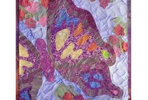 Nature Quilts / by QuiltersWarehouse