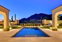 Classic Residential / Design With Details / by Phx Architecture