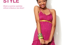 Cute Clothing =)  / by Jessica Hosey