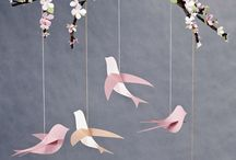 DIY Paper Crafts / by Donna Milligan