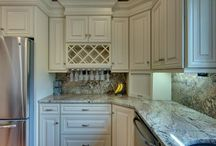 Kitchen Remodel  / by Whitney Carter