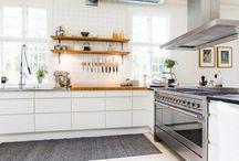 Kitchen / by Jennifer Ottemo