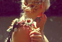 Hippie Style / by Mary Sonne Lybarger