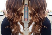 Hair / by Danipsa