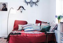 bedroom / by Nicolette Craig