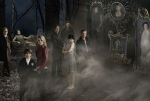 Once Upon a Time / by Melissa Arseneau