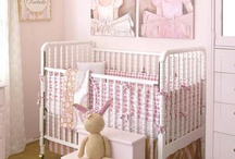 Princess Room / by BabyBox.com Luxury Baby Gifts and Furnishings