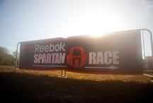 Reebok Spartan Race / The More the Muddier / by Reebok