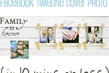 Social Media ; Blogging ; Branding  / by Cara @ Jefferson Parish Parent