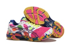 Asics Shoes / by happy Has
