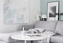 LIVING ROOM / by A Beauty Junkie in London