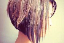 Hair styles / by Heather Thaut