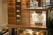 rooms / Below here there are many ideas that can help you build your dream home  / by Natasha Perez
