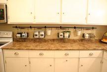 kitchen / by Sandy Mennenga