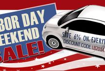 Sale! Sale! / See what's the hottest and latest Online Car Stereo promotions. / by OnlineCarStereo.com