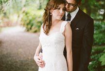 Wedding Inspiration  / by Melissa Wilson