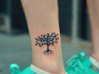Tattoo  / by Kayla Etzler