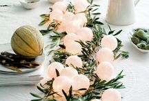 Centerpieces / Beautiful centerpiece ideas for your wedding reception  / by Aisle Perfect