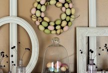 Easter / by Jennifer Wilmes