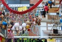 Market stalls / by Rhiannon Atkinson