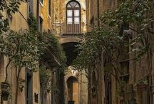 Italy  / by Borghese