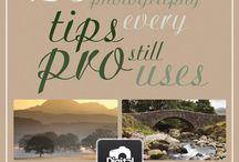 photography tips / by Teresa Kenyon