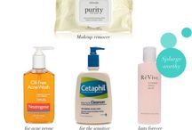 Products I Love / by Randalynn Wrinkle