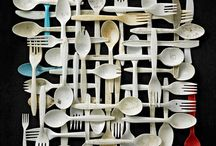 beautiful everyday objects / by Mary Samples