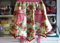 Aprons / by Wendy Naron