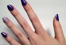 Nails / by Amanda Shepherd Fulbright