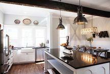 Kitchen Love / by Hollee Mize