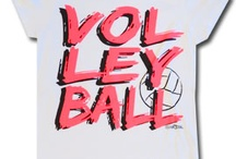Volleyball / by Rachael Dorough