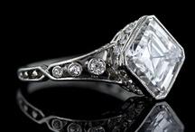 Rings for my fingers / by Sarah Burnham