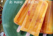 Frozen Treats:  Popsicles (Creamy) / by Donna Coy