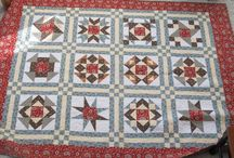Quilt Samplers / by Lois Campbell
