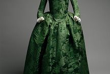 1770's Women's Clothing / by Tami Crandall