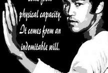 Martial Arts / General Martial Arts stuff / by Scott Mitchell